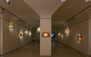 Популярные арт-галереи Санкт-Петербурга, Меблированные комнаты Вернисаж - метро Гражданский Проспект на севере Санкт-Петербурга