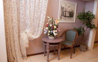 Отель, Меблированные комнаты Вернисаж - метро Гражданский Проспект на севере Санкт-Петербурга