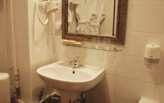 Комната «Восточная сказка», Меблированные комнаты Вернисаж - метро Гражданский Проспект на севере Санкт-Петербурга