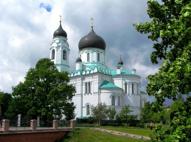 Собор Михаила Архангела в Санкт-Петербурге