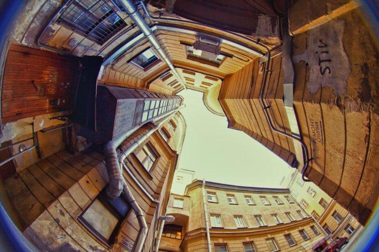 Лучшие места в Санкт-Петербурге для туристов, Меблированные комнаты Вернисаж - метро Гражданский Проспект на севере Санкт-Петербурга