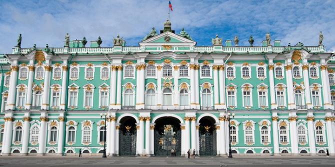 дворцы в санкт-петербурге экскурсии