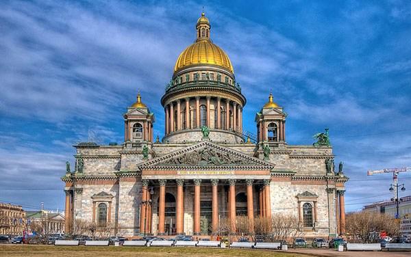 храмы в санкт-петербурге достопримечательности
