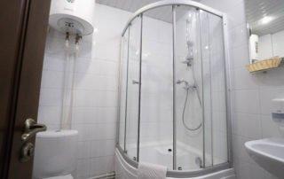 Комната Стандарт, Меблированные комнаты Вернисаж - метро Гражданский Проспект на севере Санкт-Петербурга