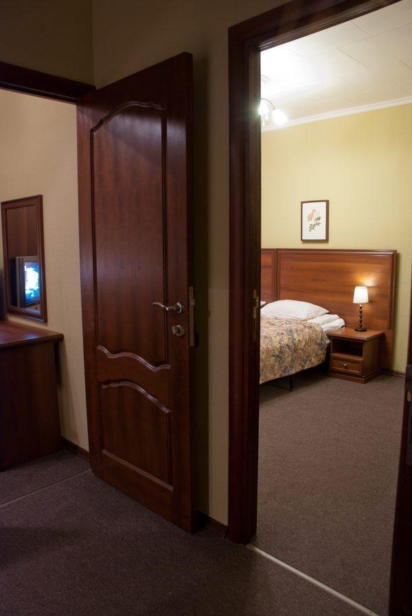 Фотогалерея комнат, Меблированные комнаты Вернисаж - метро Гражданский Проспект на севере Санкт-Петербурга